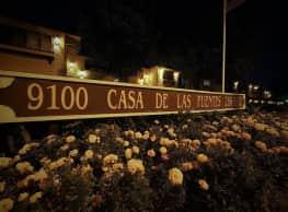 Casa De Las Fuentes - San Gabriel
