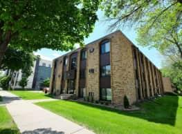 Como Avenue Apartments - Minneapolis