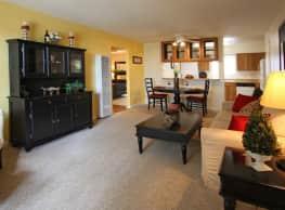 Reno Vista Apartments - Reno