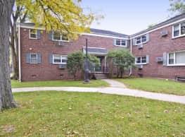 Westfield Manor Apartments - Westfield