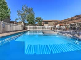 Canyon Village Apartment Homes - Anaheim