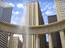 Millennium Park Plaza - Chicago
