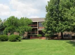Viking Apartments And Townhomes - Brockport
