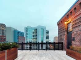 Modera Lofts - Jersey City