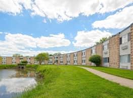 Harbor Lake Apartments - Waukegan