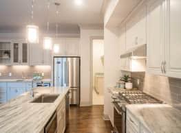 Tindall Park Apartments - Charlotte