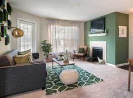 The Waterford Apartment Homes - Morrisville