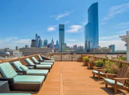 The Left Bank - Philadelphia