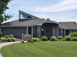 The Club at Cherry Hills - Wichita