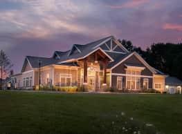 The Lodge Student Housing - West Henrietta