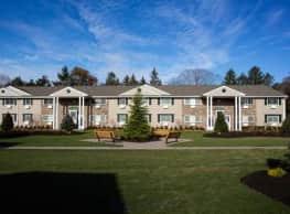 Fairfield Eastbrook Gardens - Bay Shore