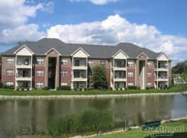 Blankenbaker Crossings Apartments - Louisville