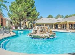 Shelter Cove - Las Vegas