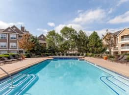 The Estates at Tanglewood Apartments - Westminster