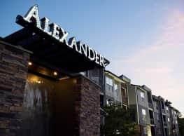 Alexander Park - Columbus