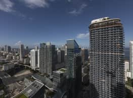 Solitair Brickell - Miami