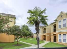 Longridge Apartments - Baton Rouge