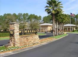 The Wimberly at Deerwood - Jacksonville