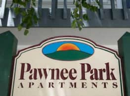 Pawnee Park Apartments - Wichita