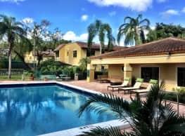 Crystal Palms - Boca Raton