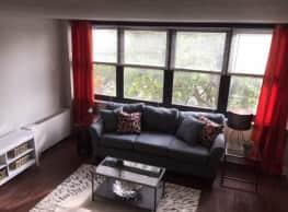 Grandview Apartments - Saint Louis