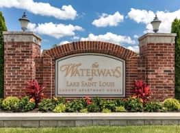 The Waterways Of Lake Saint Louis - Lake Saint Louis