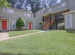 Park Place - Greensboro