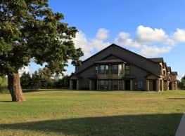Hamlins at Cedar Creek Lake - Kemp