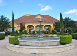 Villa Toscana - Houston