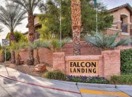 Falcon Landing Luxury Apartments - Las Vegas