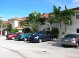 Cypress Trail Condominiums - West Palm Beach