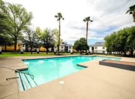 Siegel Suites MLK Apartments - North Las Vegas
