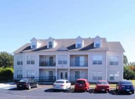 Williamsburg Apartments - Jonesboro