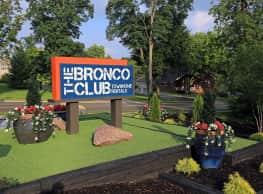 The Bronco Club - Kalamazoo