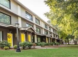 CoHo Apartments - Atlanta