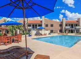 Wilmot Vista - Tucson