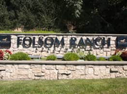 Folsom Ranch - Folsom