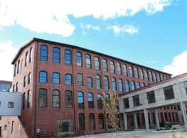 US Rubber Lofts - Providence