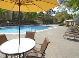 Club Pacifica Apartment Homes - Benicia