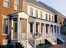 Jefferson Mews - Richmond