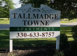 Tallmadge Towne Apartments - Tallmadge
