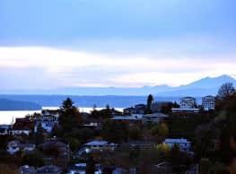 Alaska 45 - Seattle