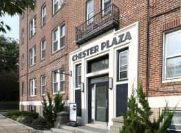 Chester Plaza - Philadelphia