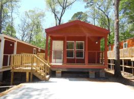 1 bedroom, 1 bath home available - Tyler
