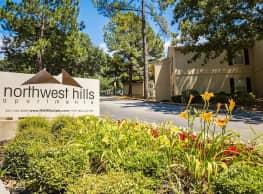 Northwest Hills - Little Rock