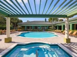 Sanctuary Cove - North Palm Beach