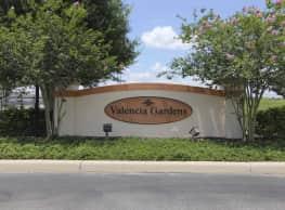 Valencia Gardens Apartments - Wauchula
