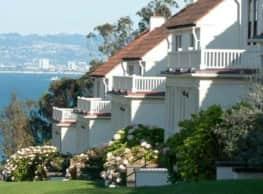 The Presidio Residences - San Francisco