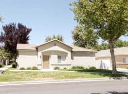 Liberty Park Apartments - Bakersfield
