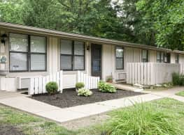 Princeton Court Apartment Homes - Evansville